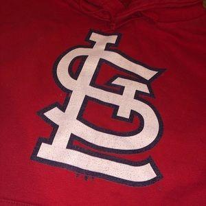 Fanatics St. Louis Cardinals hoodie
